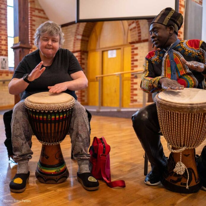CCA-Drumming-inside cambs