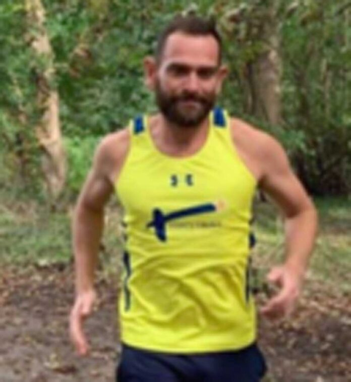 marathons 31 miles in 31 days inside cambs